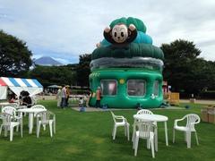 【9/25】富士市勤労者福祉サービスセンターフェスティバルに参加しましたの画像